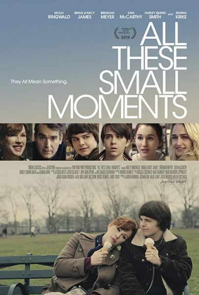 All These Small Moments Movie Poster