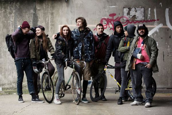 Alleycats Movie