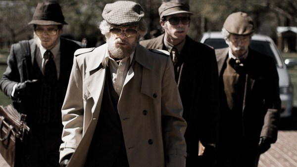 American Animals Movie