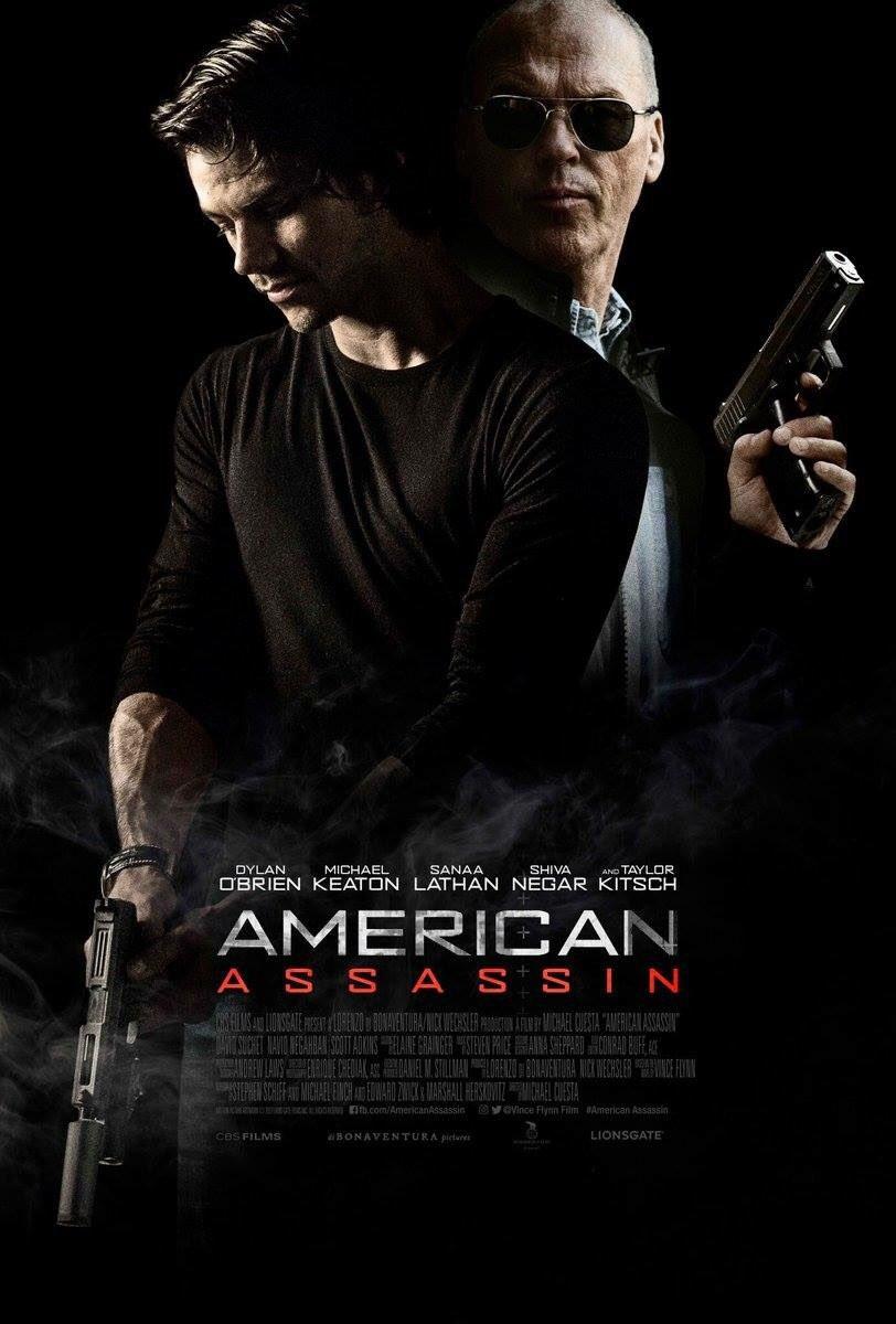 American Assassin Teaser Trailer