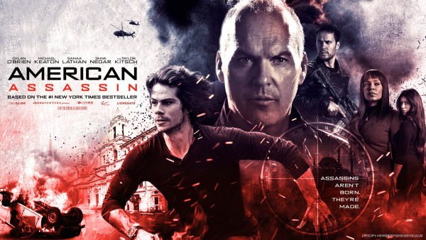 American Assassin - September 2017 Movie