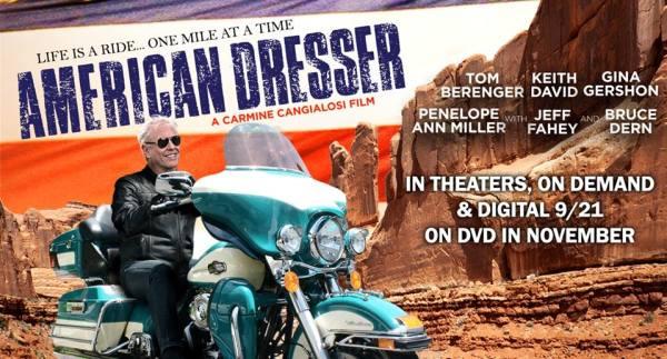 American Dresser Movie