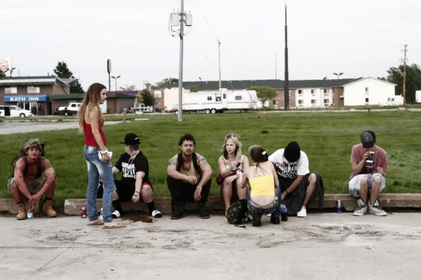 American Honey Film - Shia Labeouf