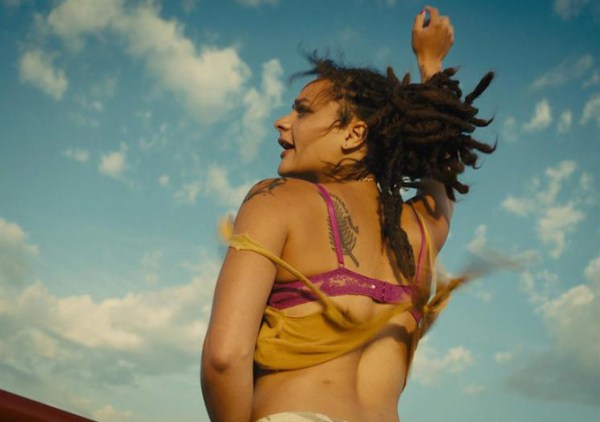 American Honey Movie
