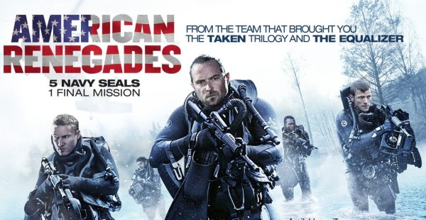 American Renegades Movie