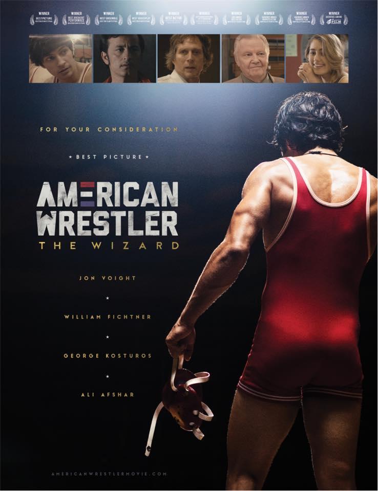 American Wrestler Wizard 2016
