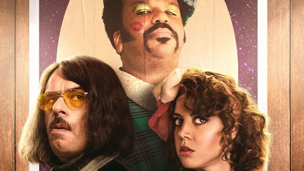 An Evening With Beverly Luff Linn 2018