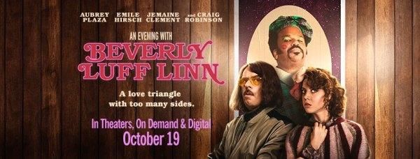 An Evening With Beverly Luff Linn Movie 2018