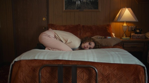 An Evening With Beverly Luff Linn Movie
