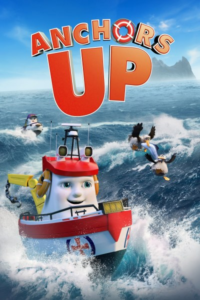 Anchors Up Movie Poster