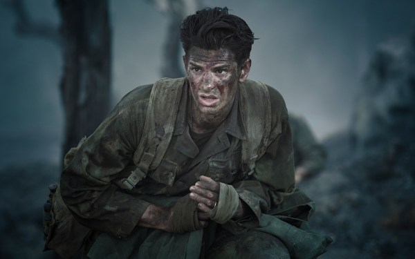 Andrew Garfield - Hacksaw Ridge Movie