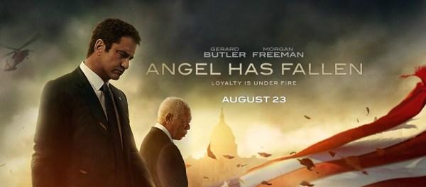 Angel Has Fallen Movei 2019