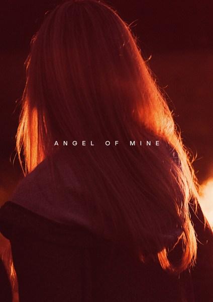 Angel Of Mine Movie Teaser Poster