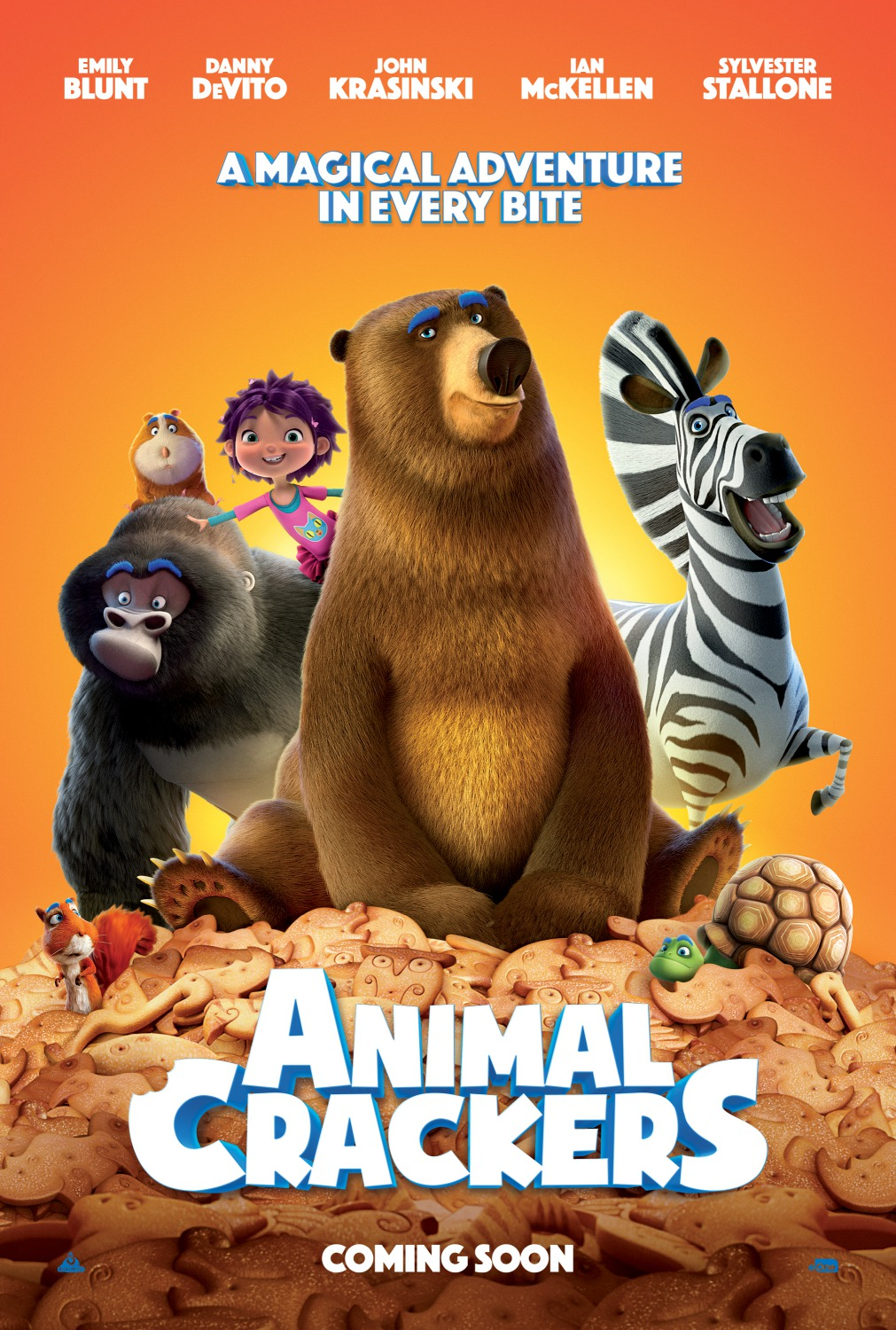 animals film