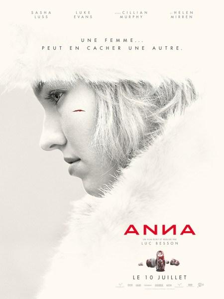 Anna Film Poster