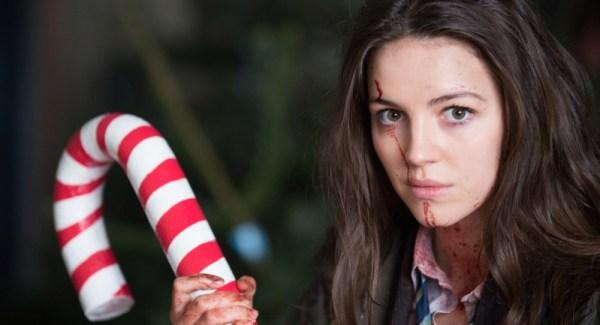 Anna And The Apocalypse Movie