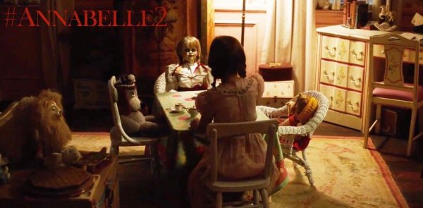 Annabelle 2 New Picture