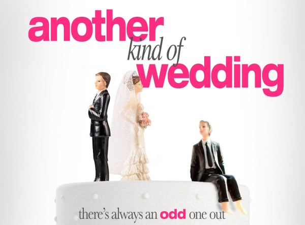 Another Kind Of Wedding Movie