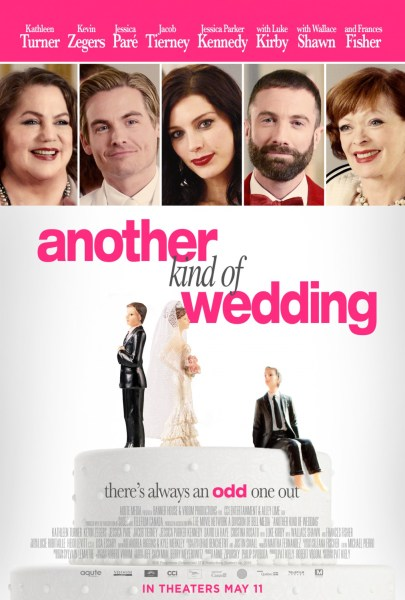 Another Kind Of Wedding Movie Poster