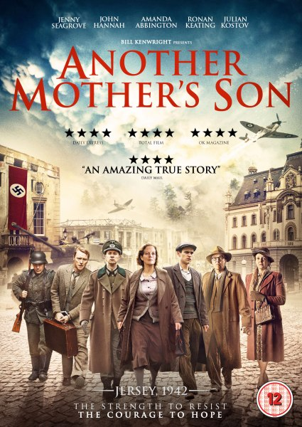 Another Mother's Son New Poster