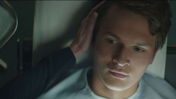 Ansel Elgort - Jonathan Movie