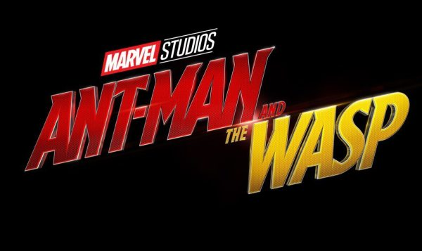 Ant Man And The Wasp - Ant Man 2 Movie