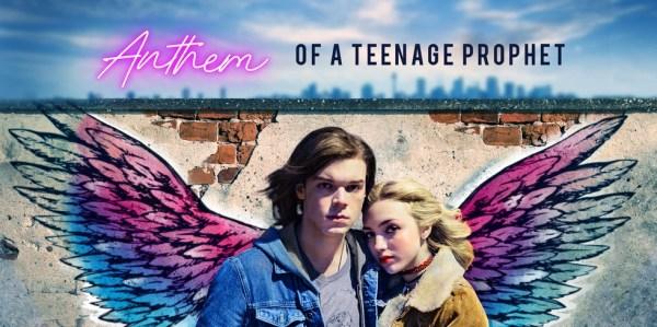 Anthem Of A Teenage Prophet Movie