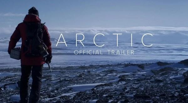 Arctic Film 2019 Mads Mikkelsen