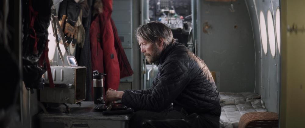 Arctic   Teaser Trailer