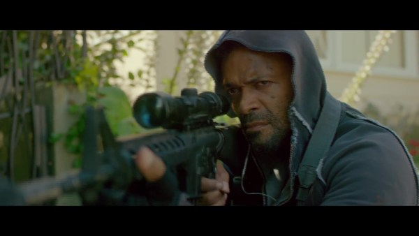 Armed Movie