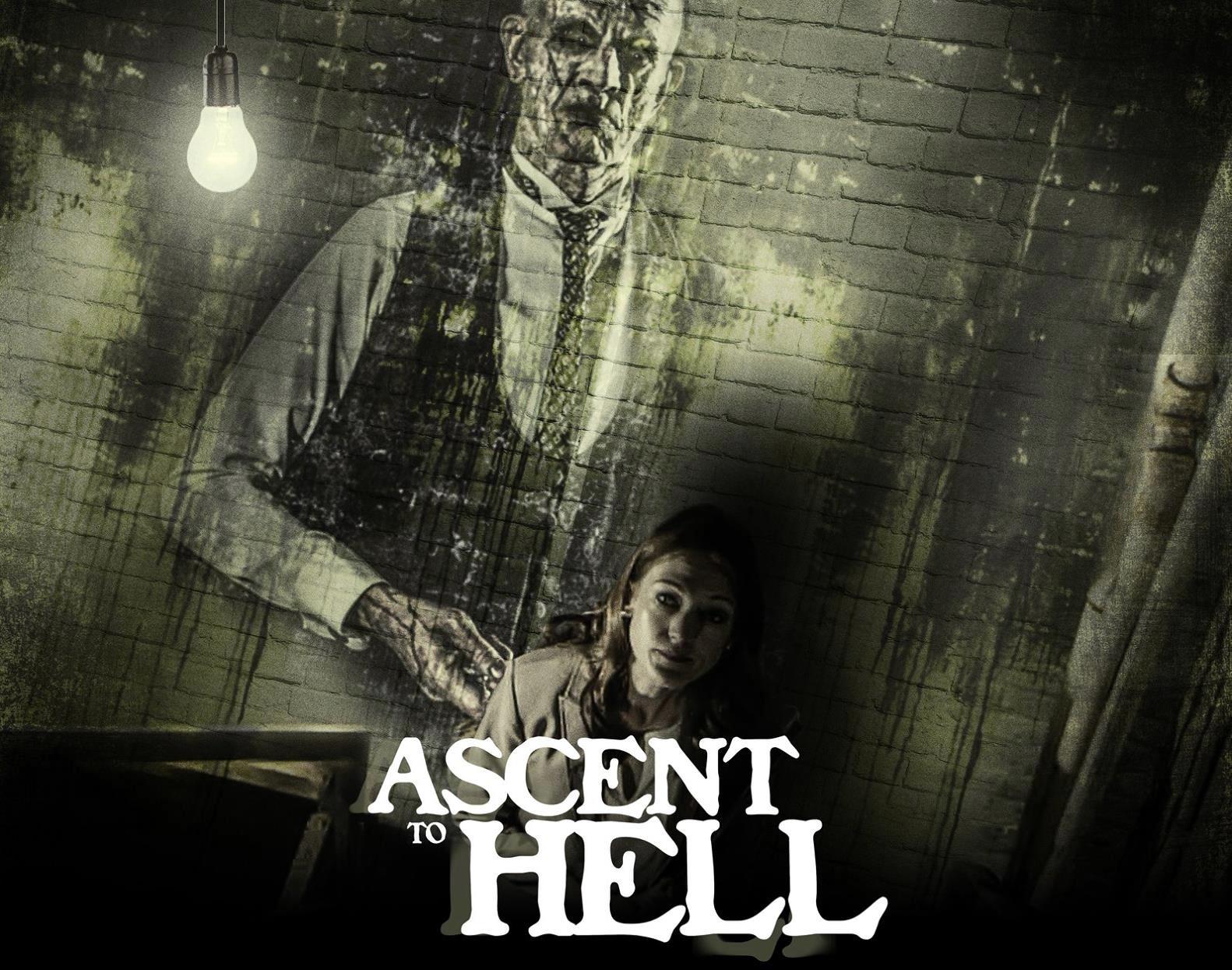 Ascent To Hell Filem Bajet Rendah Yang Penuh Elemen Seram