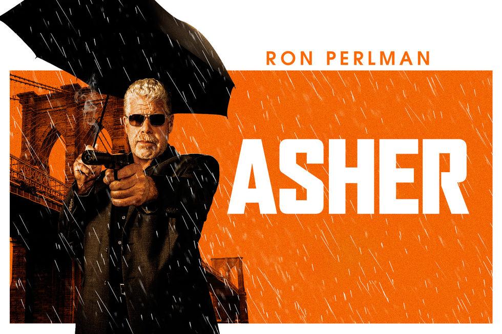 Asher Film