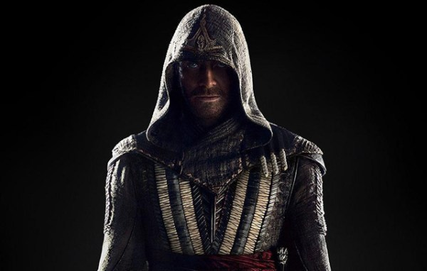 Assassin's Creed 2 Movie - The sequel to Assassin's Creed