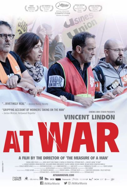 At War Movie Poster