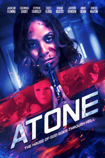 Atone Movie Poster