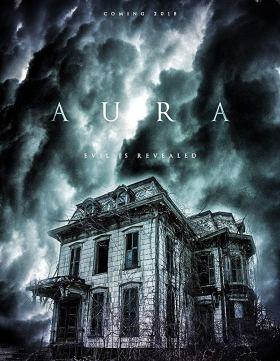 Aura Teaser Poster
