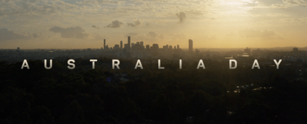 Australia Day Movie 2017