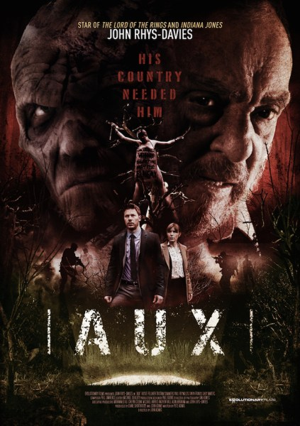 Aux Movie Poster