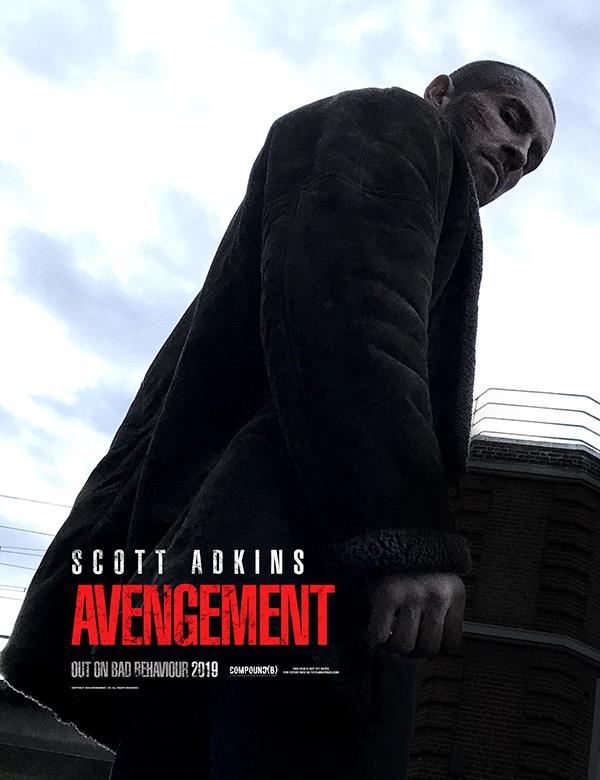 Avengement | Teaser Trailer