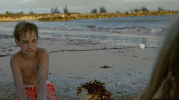 Axle McCoy Dolphin Kick Movie