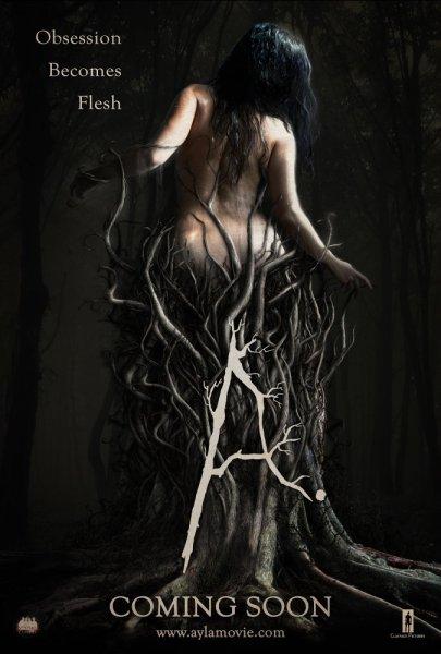 Ayla Movie Poster