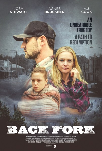 Back Fork Movie Poster