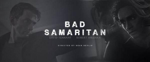 Bad Samaritan Movie 2018
