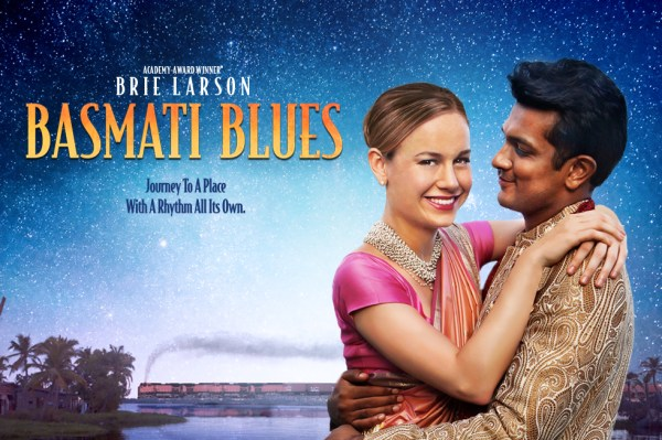 Basmati Blues Movie