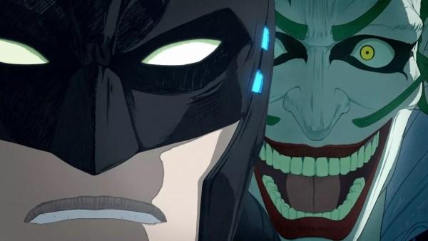 Batman Ninja Movie 2018