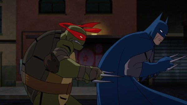Batman Vs Teenage Mutant Ninja Turtles Movie 2019