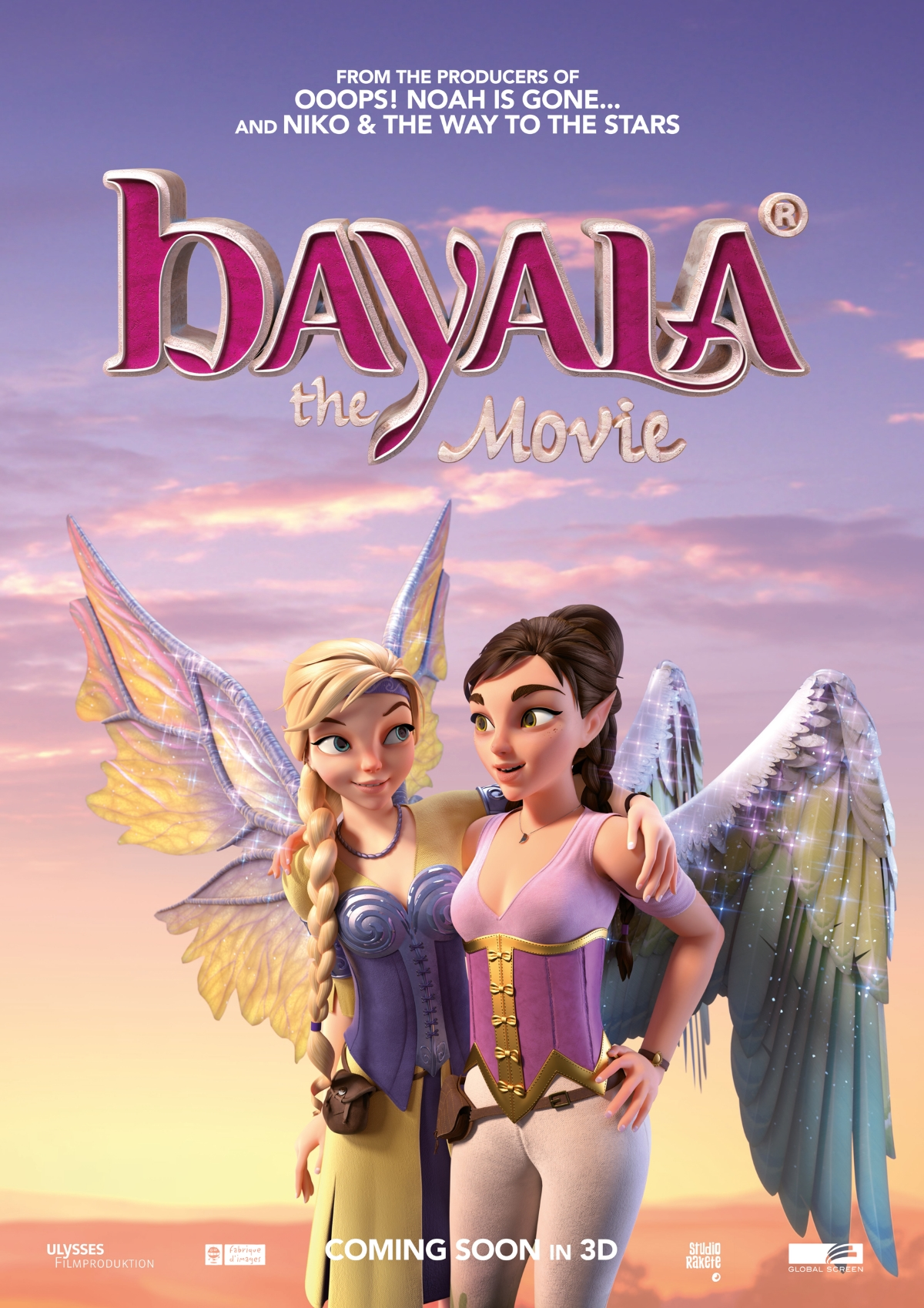 Bayala Movie Trailer  Teaser Trailer-3151