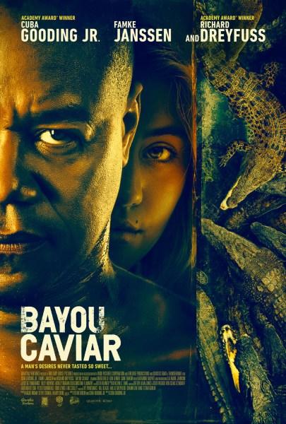 Bayou Caviar Movie Poster