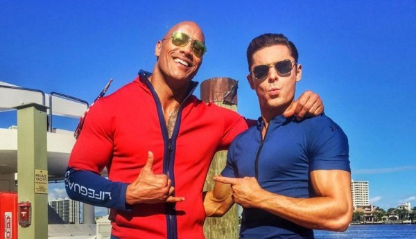 Baywatch 2 Movie