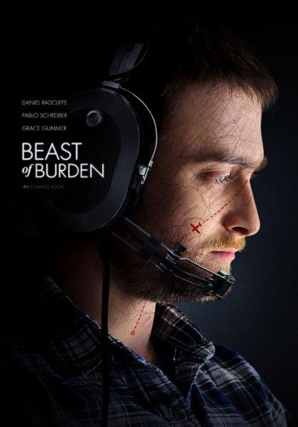 Beast Of Burden New Film Poster